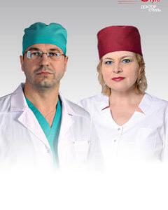 """Медицинская одежда """"Доктор Стиль"""""""