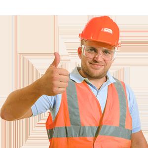 Рабочая одежда высшей категории