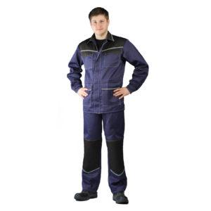 Летний рабочий костюм