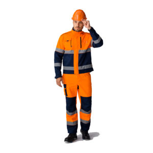 костюм для дорожников